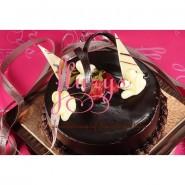 Truffle Cake - 2 Bound (Flurys)