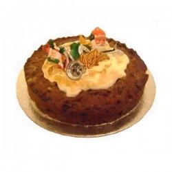 Plum Cake  - 1 kg (Ambrosia)