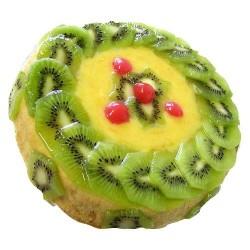 Kiwi Cake - 1kg (The Cake World)