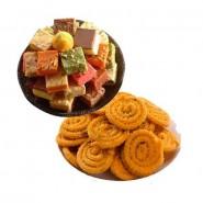 Mix Sweet & Murukku
