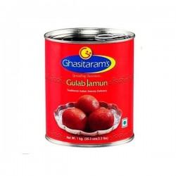 Gulab Jamun-500gm