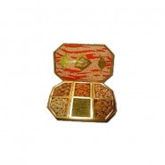 Dry Fruits With Box-1000gm