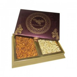 Sparcle dry fruit gifts