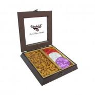 Ideal Match of Almonds & Belgium Chocolate Rocks