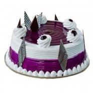 Black Currant Cake - 1 kg
