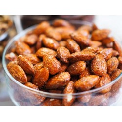 Almond Nuts - (Shree Mithai )