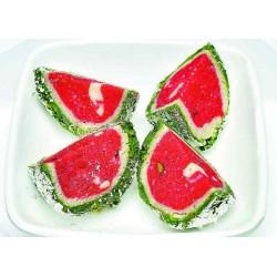 Kaju Water Melon - (Shree Mithai )