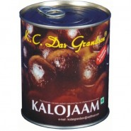 CANNED KALOJAAM - 10pcs(K.C.Das)