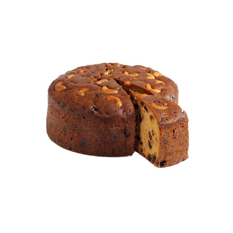 SugarLess Plum cake