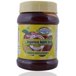 SugarLess Jam