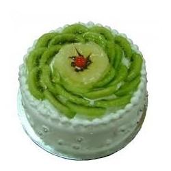 Kiwi Cake 1 kg (Fazzer)