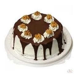 Chocoscotch Cake 1 kg (Fazzer)