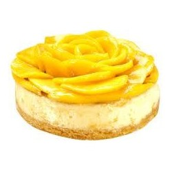 Mango Cake 1 kg (Fazzer)