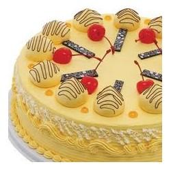 Orange Cake 1 kg (Fazzer)