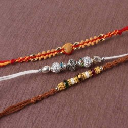 Attractive Beads Three Pack...