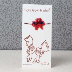 Spidermen Cartoon Rakhi for...