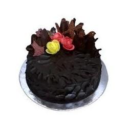Chocolate Cake 1 kg (Fazzer)