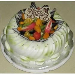 Chocolate Cake - 1kg (Shyam Swaad)