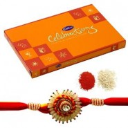 Beauty Rakhi