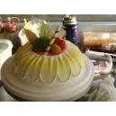 Pineapple Cake - 1kg (Shyam Swaad)