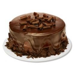 Dark Chocolate Cake -1kg(Shyam Swaad)
