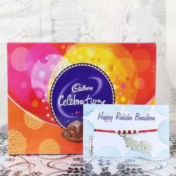 Cadbury Celebrations...