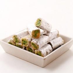 Kaju Roll (Anand Sweets)