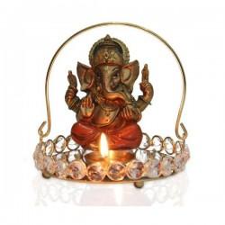 Ganesh Puja Thali