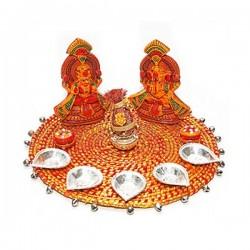 Laxmi Ganesh Hamper