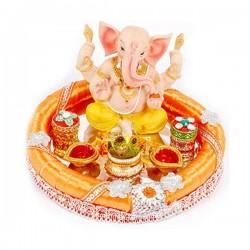 Ganesha Puja set