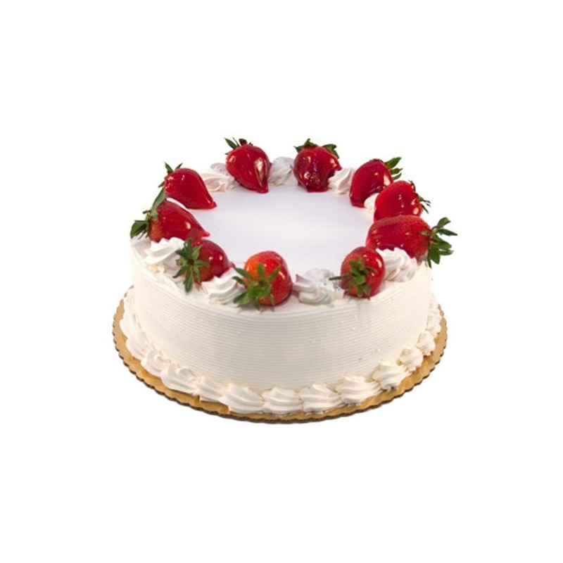 Strawberry Cake Universal Bakery