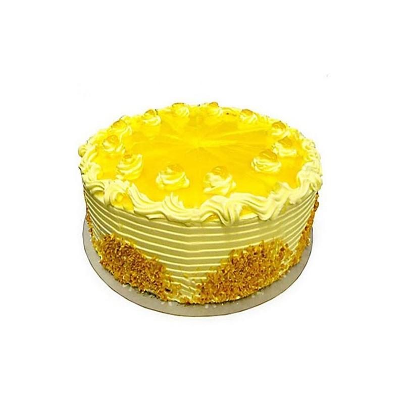 Pineapple Cake (KR Bakery)