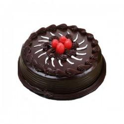 Chocolate Truffle (KR Bakery)