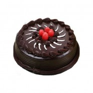 Chocolate Truffle Cake (Cocoa Tree)