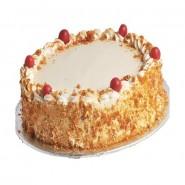 Butter Scotch Cake (Ambrosia)
