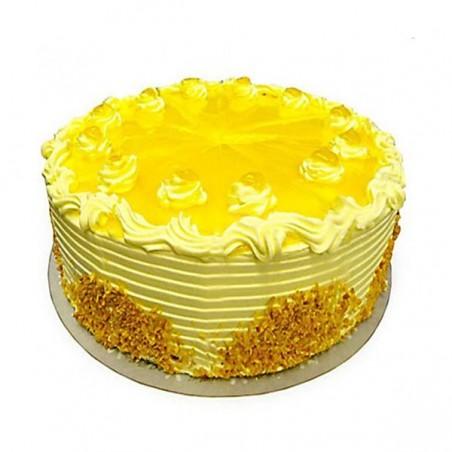 Pineapple Cake - 1Kg (Ambrosia)