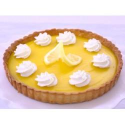 Lemon Tart 1 kg (Upper Crust)