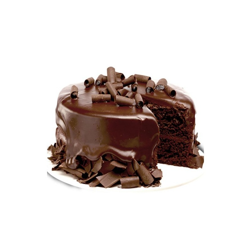 Chocolate Cake 1 kg (Upper Crust)