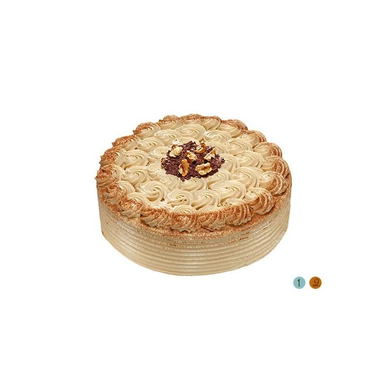 Coffee Gateau 1 kg (Upper Crust)