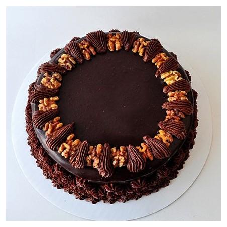 Chocolate Walnut - 2 Pound (Upper Crust)