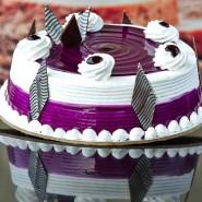 Black Current Cake 1 kg (Upper Crust)
