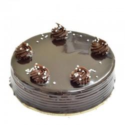 Chocolate Truffle 1 kg (Upper Crust)