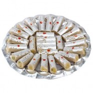 Kaju Roll(Pulla Reddy Sweet)
