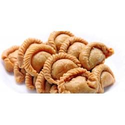 Kova Puri (Pulla Reddy Sweet)