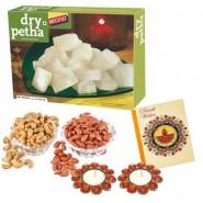 Bikano Dry Petha and Dryfruits-Diwali gifts