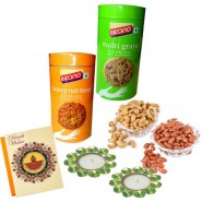 Bikano Health Cookies and dryfruits-Diwali special