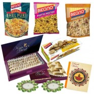 Bikano Novel Diwali and dryfruits combo