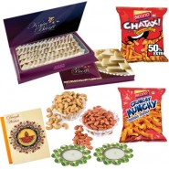 Bikano Ready meals and dryfruits-Diwali special