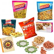 Bikanervala Young Choice with Dryfruits-Diwali gifts