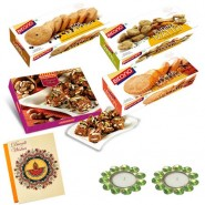 Bikano Mathi Magic with Dhoda-Diwali gifts